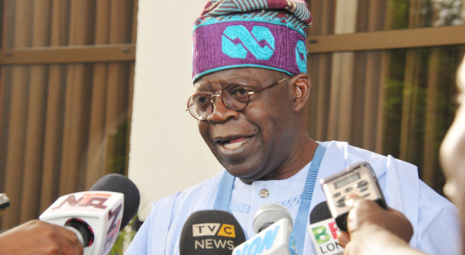 Opinion: Tinubu - What the Most Powerful Man in Babylon Must Know - Fredrick Nwabufo