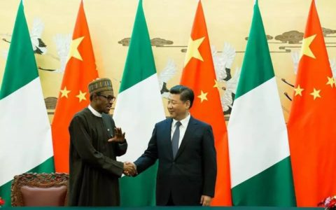 Africa: Africans deserve to know details of deals their leaders sign with China