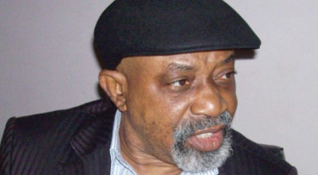 Nigeria: God Has Used Buhari and Some of Us to Make Nigeria Work - Ngige