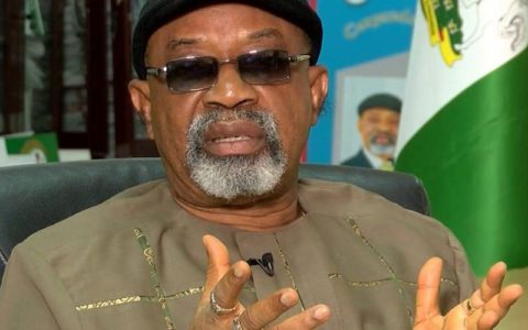 Opinion: Chris Ngige Fights for Oppressive Multinational ExxonMobil Instead of Oppressed Nigerians Workers Femi Aribisala.