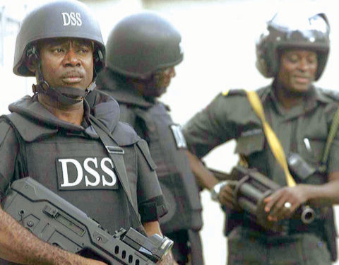 Breaking News: Buhari Appoints Another Northerner to Head the DSS