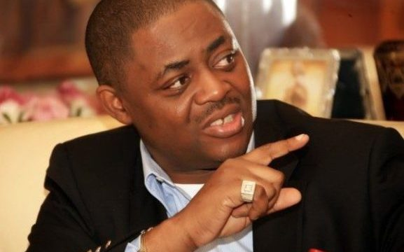Opinion: Removing Buhari Alone Will Not Solve All Our Problems - Fani-Kayode