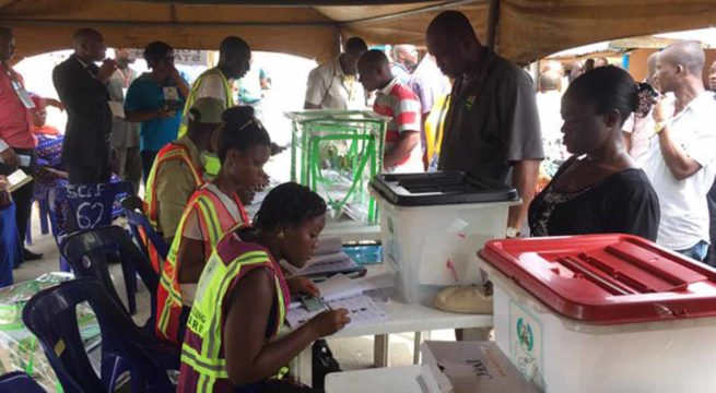 Opinion: A Compromised INEC is Murdering Nigeria's Hard Earned Democracy by Mike Ozekhome SAN