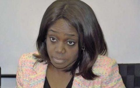 Breaking News: Nigeria's Finance Minister, Kemi Adeosun Resigns
