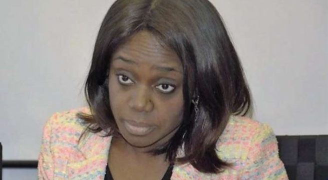 Breaking News: Nigeria's Finance Minister, Kemi Adeosun Resigns