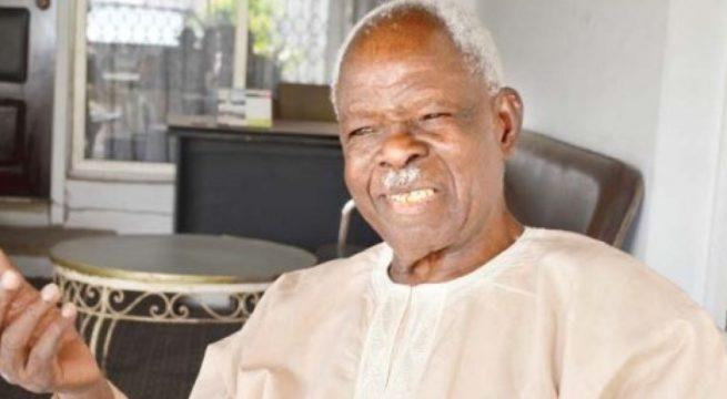 Opinion: Open Letter to Ahmed Asiwaju Bola Tinubu by General Adeyinka Adebayo