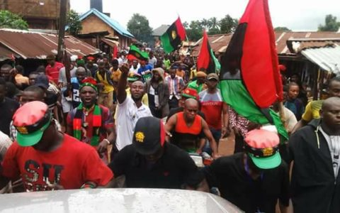 Biafra: No to the Proposed Sit-At-Home Order On September 14th by IPOB - Police