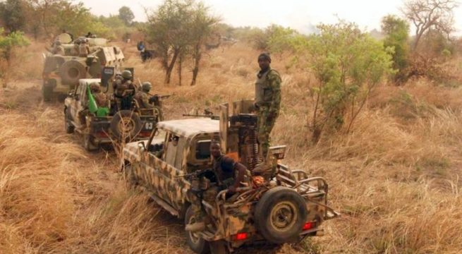 Boko Haram: Troops Raid Terrorist Camp, Kill 14 Terrorist, Free 21 Captives