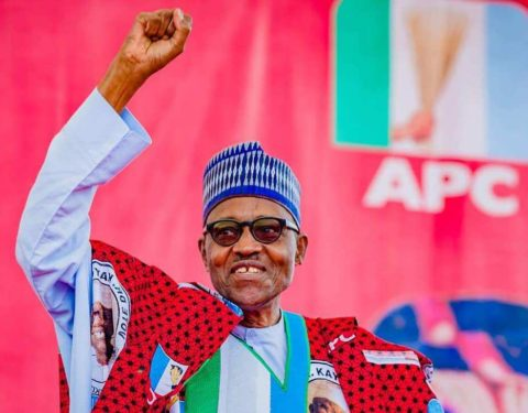 Nigeria: APC Presents Buhari As Sole Presidential Candidate