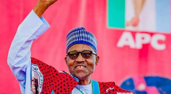 Nigeria: APC Presents Buhari As Sole Presidential Candidate