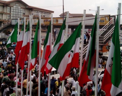 Nigeria: Osun Elelctions - PDP Alleges Crack Down on Its Officials in the State