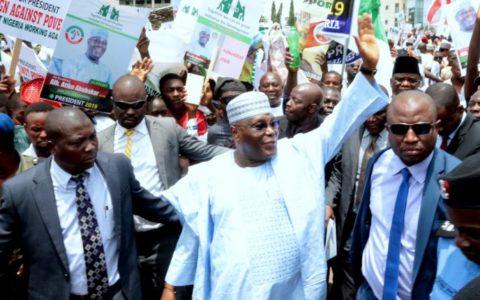 Nigeria: PDP Elects Atiku as its Presidential Flag Bearer