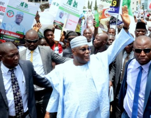 Nigeria: PDP Elects Atiku as its Presidential Flag Bearer
