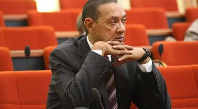Nigeria: Ben Bruce Bows Out of Senatorial Race to Allows Others Run