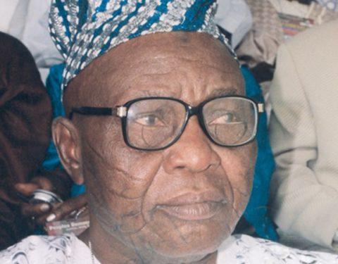Opinion: Ten Years After Lamidi Adedibu by Reuben Abati