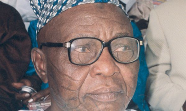 Opinion: Ten Years After Lamidi Adedibu by Reuben Abati