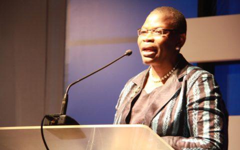 Nigeria: Why I am Running for President - Oby Ezekwesili