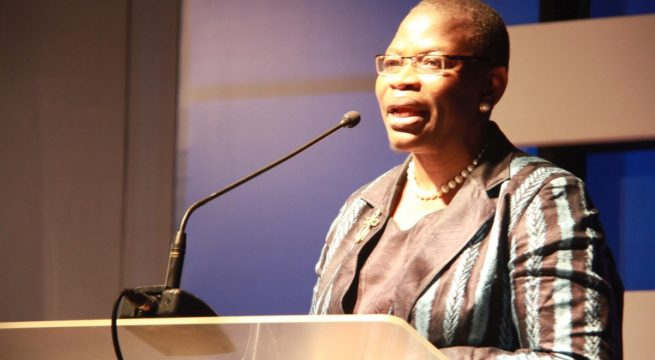 Nigeria: Why I am Running for President - Oby Ezekwesili