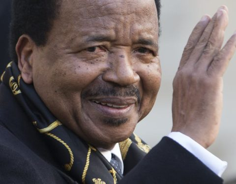 Cameroon: 85 Year Old Biya Seeks 7th Term in Office as Polls Open Today