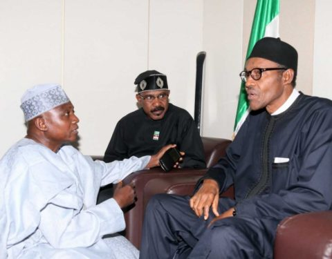 Nigeria: They Will Lose Together - Presidency Speaking on OBJ's Endorsement of Atiku
