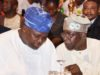 Nigeria: It's Official! Tinubu Dumps Ambode, Presents Jide Sanwo-Olu