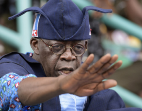Opinion: Extricating Lagos from the Captivity of Bola Tinubu by Femi Aribisala