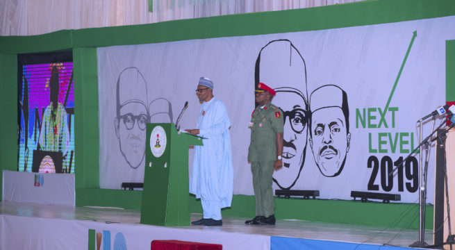 Opinion: Can Buhari Still Hold On Beyond 2019?