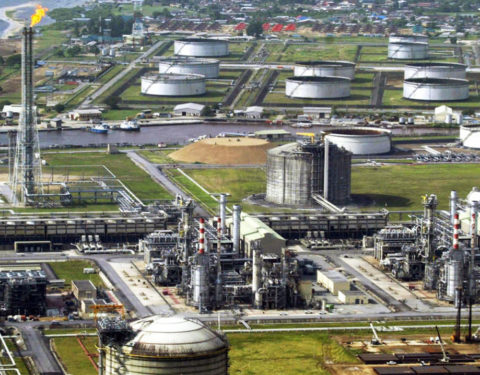 Nigeria: Angry Youths Disrupt Oil Production As Akwa Ibom Crisis Takes Toll On American Oil Major