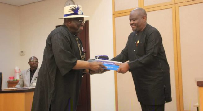 Nigeria: Re-election Seeking Wike Sets Agenda 2068 For Rivers