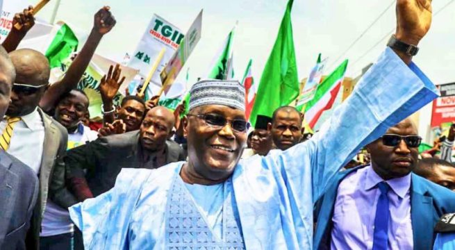 Nigeria: Reject APC, Buhari, PDP Urges North-West As They Storm Sokoto For Atiku
