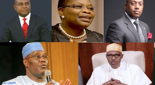 Nigeria: Vice Presidential Aspirants' Debate Holds Today 14th of December 2018