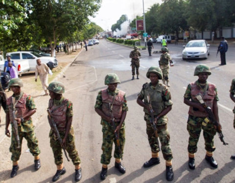 Nigeria: 2019: PDP Rejects Nationwide Military 'Operation Python Dance'