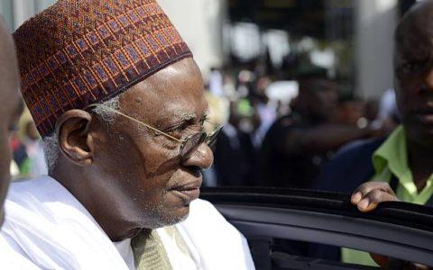 Breaking News: Shehu Shagari Dies at 93
