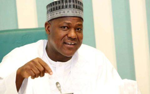 Nigeria: Dogara Dissects Buhari's Admin, Says It's Repressive