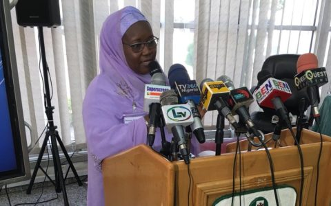 Nigeria: Opposition Parties to Pull Out of Peace Accord If Amina's Appointment Is not Reversed