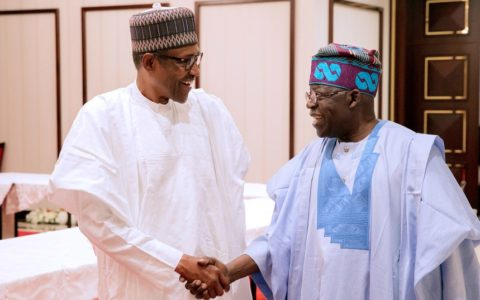 Opinion: Buhari, Tinubu and the Abdication of Responsibility By Dele Momodu