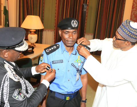 Opinion: New IGP - Why Progressive Northerners Should be Embarrassed by Farooq Kperogi