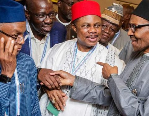 Nigeria: Buhari Has Done Well for South-East and South-South Geopolitical Zones - Gov. Obiano