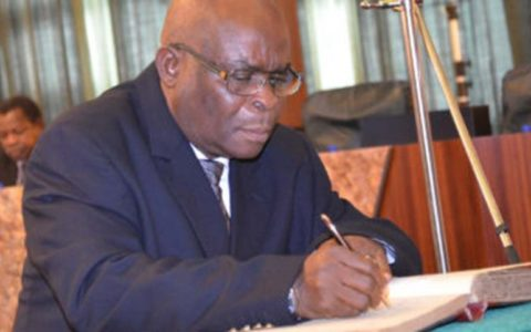 Nigeria: Nigeria's Chief Justice, Onnoghen, to be Arraigned at CCT Monday