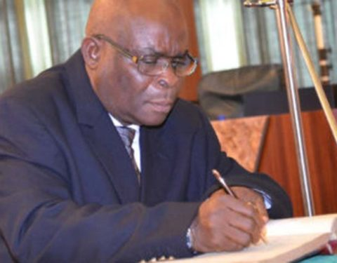 Nigeria: Nigeria's Chief Justice, Onnoghen, to be Arraigned at CCT Monday