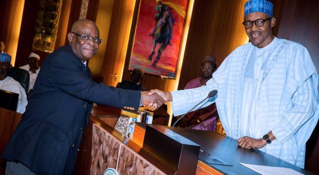 Opinion: Justice Onnoghen and The Rising Fascism in Nigeria by Achike Chude