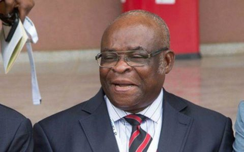 Opinion: Why the Code of Conduct Tribunal Lacks Jurisdiction to Try the CJN