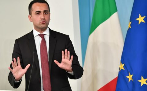 Africa: Impose sanctions on France and Other Countries that Impoverish Africa - Di Maio to the EU