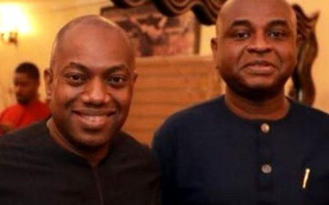 Nigeria: Kingsley Moghalu's YPP, Fela Durotoye's ANN Form Alliance
