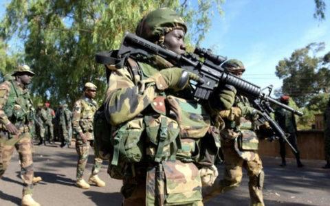 Opinion: Clouds of War Gathering Over Nigeria by Alhaji Bashir Tofa