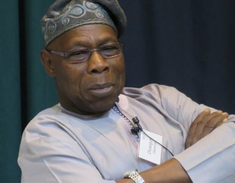 Opinion: Points for Concern and Action by Chief Olusegun Obasanjo