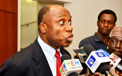 Opinion: It's Amaechi's Voice but It was Doctored by Olawale Olaleye