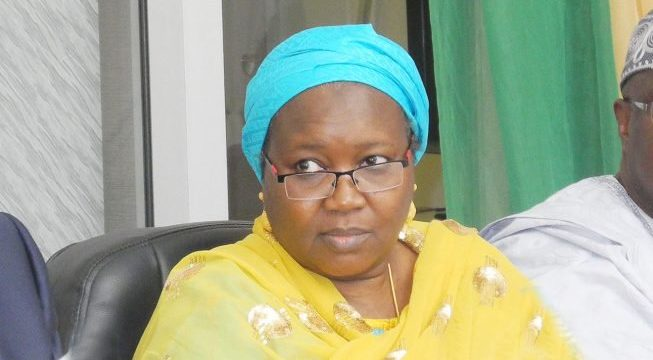 Nigeria: Amina Zakari is Lying About her Relationship with Buhari by Farooq Kperogi