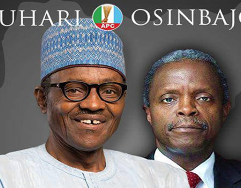 Nigeria: Buhari and Osinbajo to Participate in a Live Televised Presidential Townhall Interactive Programme