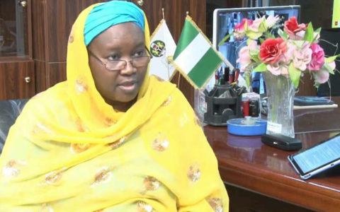 Opinion: 2019 Elections and Amina Zakari by Reuben Abati